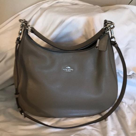 8302810549cf Coach Handbags - Genuine Coach Elle handbag